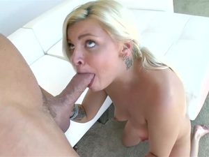 Big Cock Satisfied By The Flexible Teenage Girl