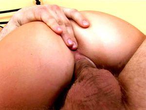 Horny Busty Girlfriend Enjoys Riding Stiff Boner