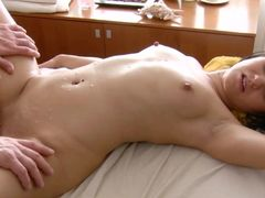 Expert Cock Riding From A Perky Tits Teenager