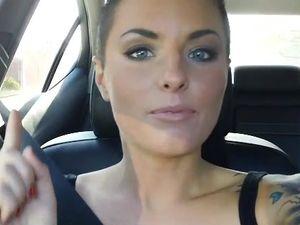 Hot Girlfriend Christy Mack Makes A Hardcore Sex Tape